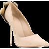 Le Silla - Klasyczne buty -