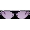 Le Specs Sunglasses Neck Chain - Occhiali da sole -