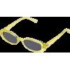Le Specs Sunglasses - Темные очки -