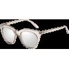 Le Specs Sunglasses - Sunglasses -