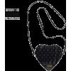 LeSportsac Heart Crossbody Bag Glam Gold - Torbe - $42.00  ~ 36.07€