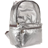 LeSportsac Large Basic Backpack Silver Glitter - Nahrbtniki - $120.00  ~ 103.07€