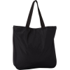 LeSportsac Lezip NY Tote Black - Bolsas - $78.00  ~ 66.99€