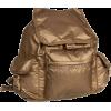 LeSportsac Voyager Backpack Bronze Lightning - Backpacks - $86.67  ~ £65.87