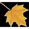 Leaf - Items -