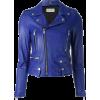 Leather jacket - Jakne in plašči -