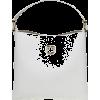 Leather Bag - Torebki -