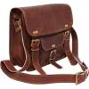 Leather Bag - Travel bags -