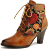 Leather Boots - Alice - Boots - $184.00