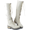Leather Boots - Boots -
