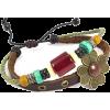 Leather Bracelet - Bracelets -