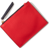 Leather Coin Purse - Wallets -