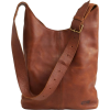 Leather Crossbody Sling Bag - 手提包 -