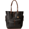 Leather Goods Ashland Tote - Hand bag -