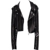 Leather Jacket - Giacce e capotti -