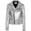 Leather Jacket - Jacket - coats -