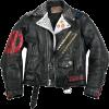 Leather Jackets - Jacken und Mäntel -