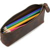 Leather Pencil Case - Uncategorized -