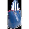 Leather Shoulder Bag - Torbice - $13.00  ~ 82,58kn