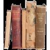 Leatherbound books - Artikel -