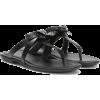 Leather sandals - Balerinas - 430.00€