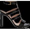 Leather sandals - Sandale -