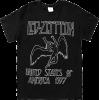 Led Zeppelin T-shirt - Tシャツ - $20.50  ~ ¥2,307