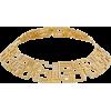Leda Madera - Halsketten -