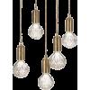 Lee Broom crystal bulbs - Luci -