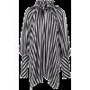 Lee Mathews - Camisa - longa -