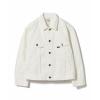 Lee / White Riders Jacket - Jacket - coats -