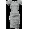 Lei Lou - Dresses -