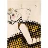Leigh Viner modern art - Ilustracije -