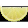 Lemon Slice - Owoce -
