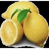 Lemon - 水果 -