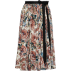 Lena Hoschek Addiction Floral Midi Skirt - Skirts -