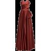 Lena Hoschek gown - Kleider -