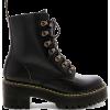 Leona Boot - ブーツ - $170.00  ~ ¥19,133