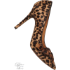 Leopard-Print - Classic shoes & Pumps -