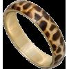 Leopard Print bracelet - Narukvice -