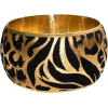 Leopard Print bracelet - Bransoletka -