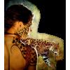 Leopard model - People -