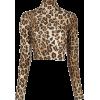 Leopard print 06 - Maglie -