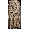 Leopard print  644 - Юбки -