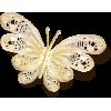 Leptir - Przedmioty -