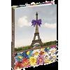 Les Cakes de Bertrand - Agenda scolair - Items -