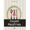 Les Cakes de Bertrand - Carnet - Items -