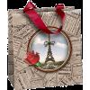 Les Cakes de Bertrand - Sac papier grand - Items -