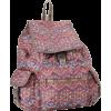 Lesportsac Voyager Backpack Cozy - Backpacks - $108.00
