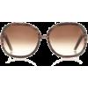 Lia - Chloé - Sunglasses -